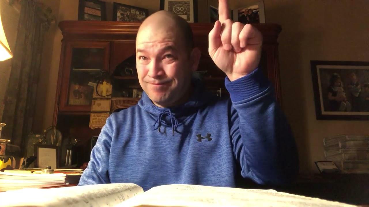Download Deaf Devotion | Proverbs 2:6