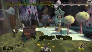 Grimm gameplay PC 1080p