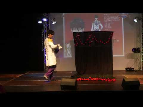 related image - Japan Party 2017 - Cosplay Dimanche - 19 - Magickyun Renaissance
