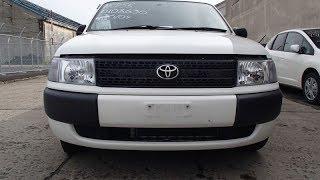 Toyota Probox 2014, 4WD japanray.ru