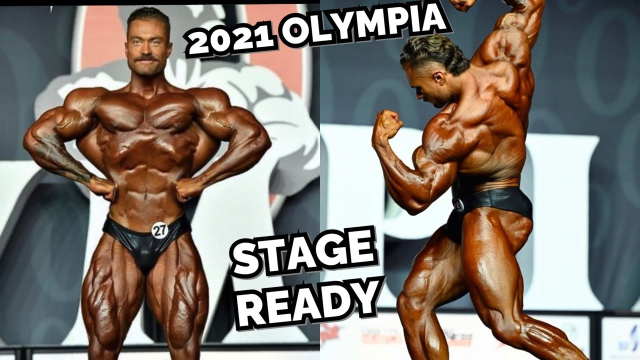 SHOW DAY PART 1 | PRE-JUDGING IT ALL CAME DOWN TO THIS