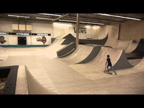 040 BMX Park - Park Etiquette