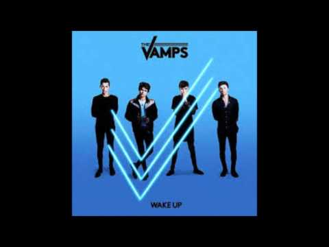 The Vamps - Cheater (Audio)