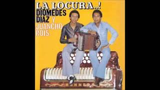 Diomedes Díaz y Juancho Rois - El alma en un acordeón (letra)