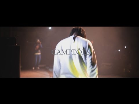 NGA - Somos Campeões (Feat: Soraia Ramos)