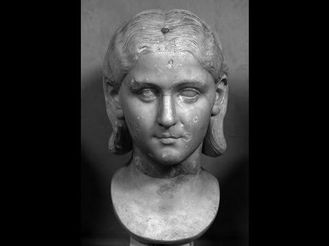 Faces of Ancient Middle East Part 30 (Romans)