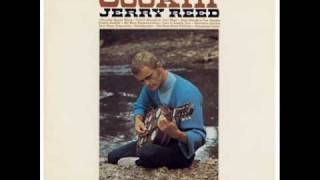 Watch Jerry Reed How Many Tomorrows video