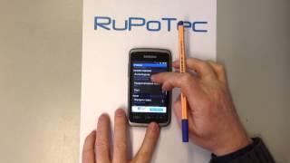 Видеонаблюдение вебкамерой на смартфоне с Android(Удалённое видеонаблюдение на стареньком смартфоне. Работает не только в локальной сети, но и даже через..., 2013-02-23T04:56:44.000Z)