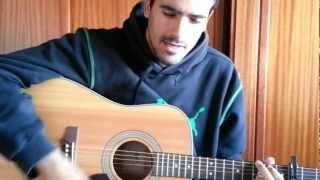 Chances Are - Garrett Hedlund (cover)
