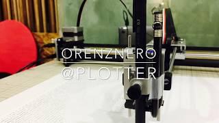 orenznero@plotter ~はたらくオレンズネロ