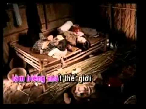 Karaoke Vo Chong Lam Bieng (lll SnowFlakes lll)