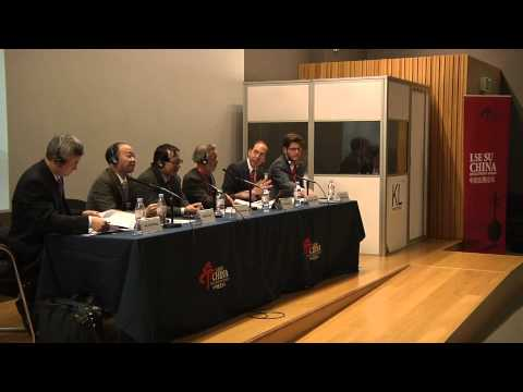 LSE SU CDS_China Development Forum 2013:Legal Reform in China: Road to a State Ruled by Law part 1