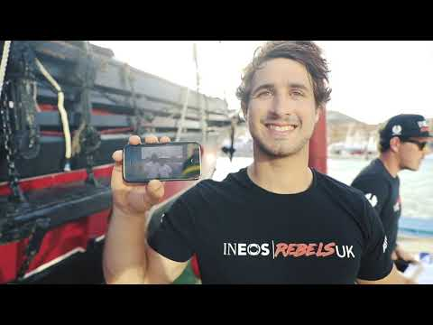 Rebels cause | The Extreme Sailing Series 2018 finale, Mexico