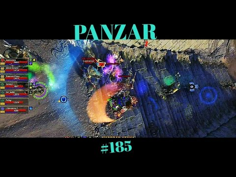 видео: panzar - просто свезло  (берс и танк)#185