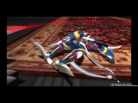 Digimon World: Next Order Surprise EXE Digivolution