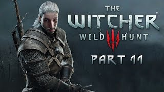 SingSing The Witcher 3: Wild Hunt - Part 11