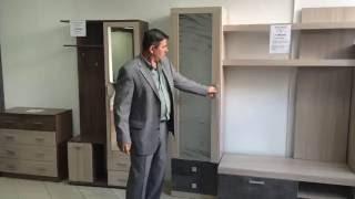 видео Каталог мини-стенок — купить недорого в Барнауле