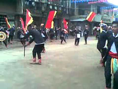 lami-lamihan fiesta of lamitan city