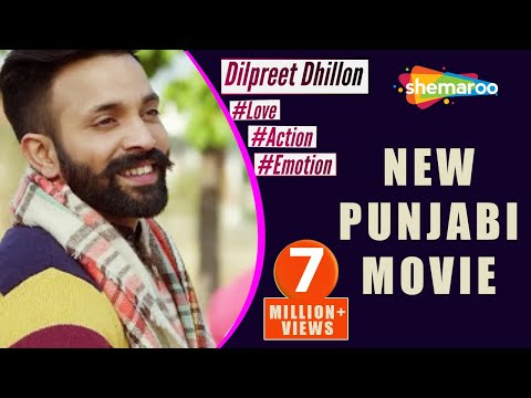Once Upon A Time In Amritsar ● Full Punjabi Movie ● Dilpreet