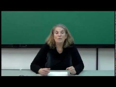 Aula 1 Profa  Sara Albieri