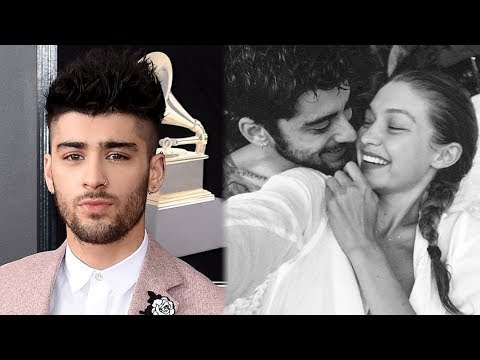 Zayn Reveals FAILED Love With Gigi Hadid Inspired