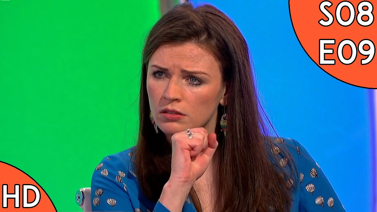 """Download (HD) Would I Lie to You? - """"S08 E09 (Series 8 Episode 9)"""" 