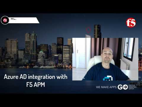 deploy-apm-with-azure-ad-in-less-than-5-minutes