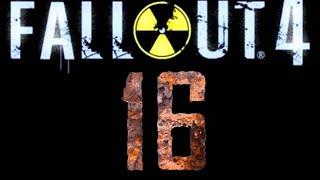 "Fallout 4 Выпуск №16 ""Тень Стали"""
