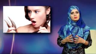 Black Hair without Hair colour | Black hair Naturally | 1 Minute Beauty Tips | Hindi Urdu
