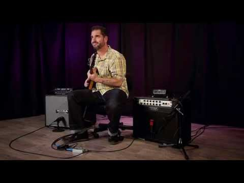 """Tone Sessions: Charlie Hunter & """"The Very Thing"""" – Walkabout, 1x15 / Lone Star 1x12 & CabClone"""