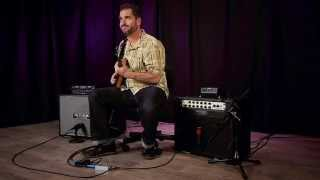 "Tone Sessions: Charlie Hunter & ""The Very Thing"" – Walkabout, 1x15 / Lone Star 1x12 & CabClone"