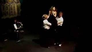 Dresden Cabaret: Lorelei
