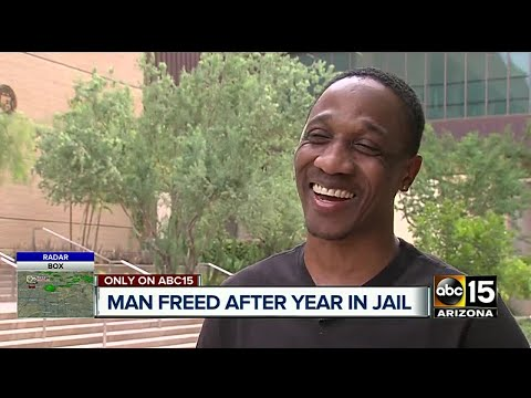 Man from Jamaica freed after more than a year behind bars