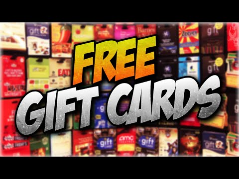 how to get a free amazon gift card free gift cards how to get quot free gift cards quot free 9524