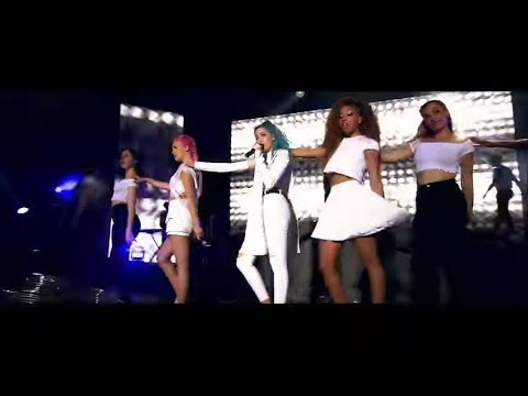 Sweet California - Down with ya (Ladies´ Night Tour)