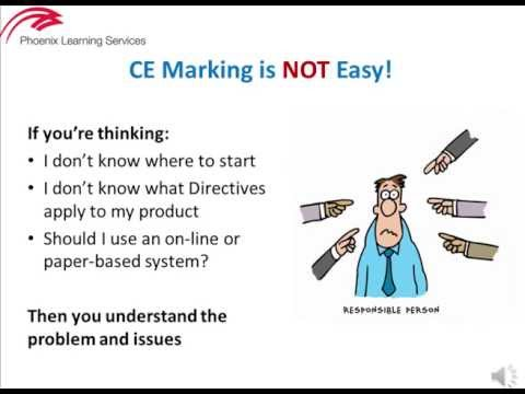 How to Create a Technical File: The #1 Requirement for CE Marking