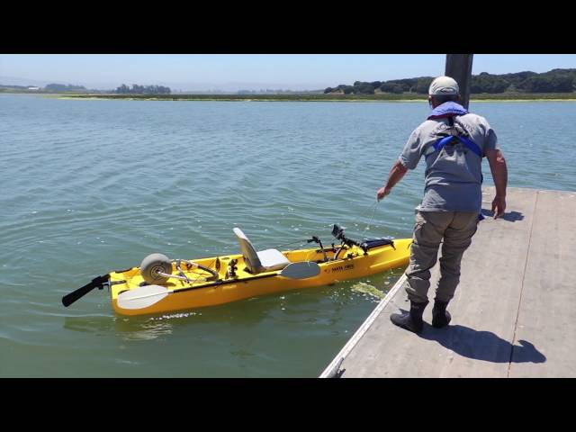 Santa Cruz Kayaks - Raptor G2