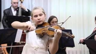А.Вивальди Шторм Елец Вика