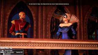 Dragon Age: Inquisition - The Orlesian Ball (Celene)