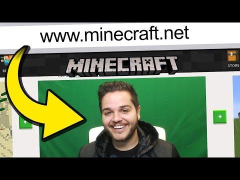 I NOW WORK FOR MINECRAFT! (Minecraft News Update)