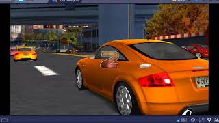 Car Race Rally E Championship Full Tauck Game Play