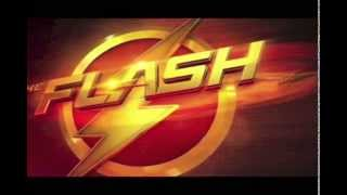 The Flash (Danny Elfman) Original Soundtrack & Television Series Intro (HD Audio)