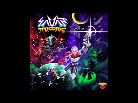 Savant - Cry For Love [Protos] (FULL / HQ)