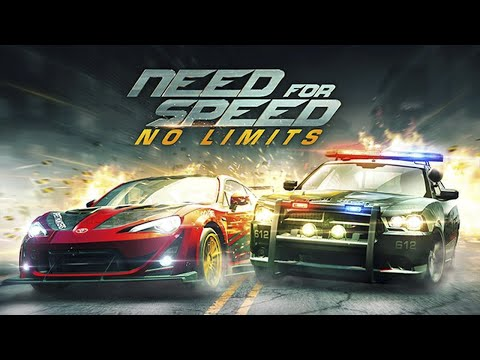 Need for Speed: No Limits - Первый Взгляд