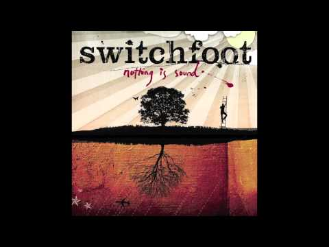 Switchfoot - Daisy [Official Audio]