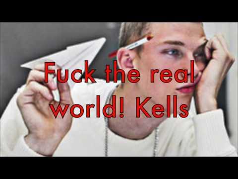 Machine Gun Kelly - Blue Skies Lyrics