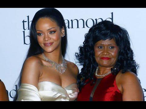 Rihanna's Family: 5 Siblings And Parents