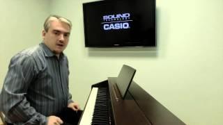 Raqamli pianino Casio AP-450