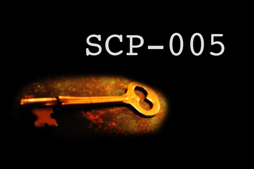 Scp 005 Quot Skeleton Key Quot Aedax Archives Youtube