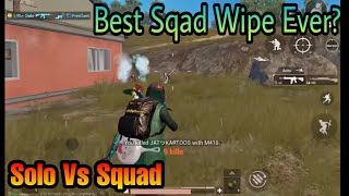 After Watching this Video You will Become Professional Solo Vs Squad  Player
